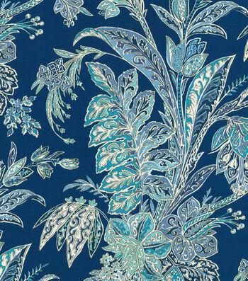 """Tommy Bahama Outdoor Fabric 54""""-Cayo Vista Riptide"""