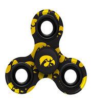 University of Iowa Hawks Diztracto Spinnerz-Three Way Fidget Spinner, , hi-res