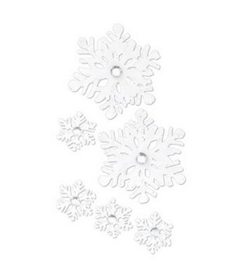 Jolee's By You-Snowflakes