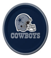 Dallas Cowboys Luncheon Plates, , hi-res