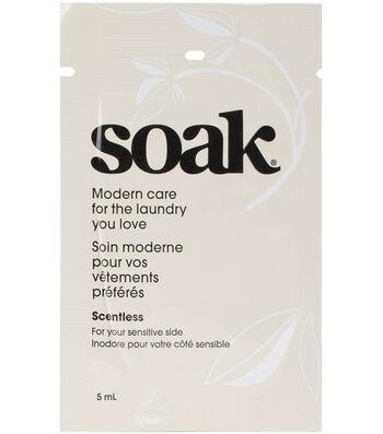 Soak Single Use Sample 5ml-Scentless