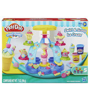 Play-Doh Swirl N Scoop Ice Cream, , hi-res