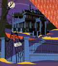 Haunted House Double-Sided Cardstock 12\u0022X12\u0022-Haunted House