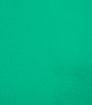 "Cosplay by Yaya Han 4-Way Matte Fabric 61""-Emerald"