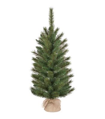 Maker's Holiday Christmas 3' Tree