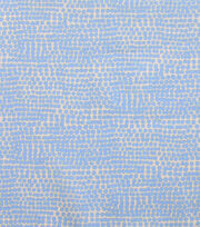 "Alexander Henry Cotton Fabric 44""-Kitchen Kibble Periwinkle, , hi-res"