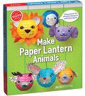 Make Paper Lantern Animals Kit