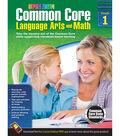 Spectrum Common Core Language Arts And Math Book Grade 1