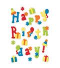 Happy Bday Dot Matrx