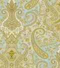 Waverly Print Fabric 54\u0022-Lyrical Legend/Shitake