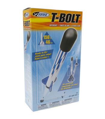 Estes Air Rocket Launch Set-T-Bolt