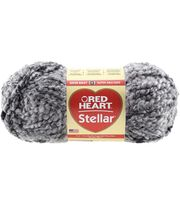 Red Heart Stellar Yarn, , hi-res