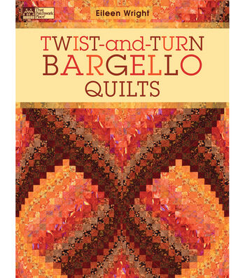 That Patchwork Place-Twist-And-Turn Bargello Quilts