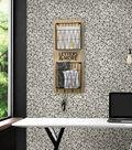 WallPops® NuWallpaper™ Peel & Stick Wallpaper-Speckle Stone