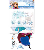 Disney® Frozen Medley Sticker, , hi-res