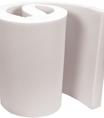 "Air-Lite High Density Polyurethane Foam Sheet 2""x24""x10'"