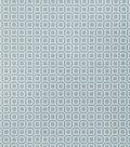Home Decor 8\u0022x8\u0022 Fabric Swatch-Eaton Square Upland Mermaid