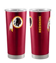Washington Redskins 20 oz Insulated Stainless Steel Tumbler, , hi-res