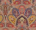 IMAN Home Print Fabric 54\u0022-Zulaika/Gem