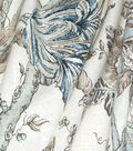 P/Kaufmann Upholstery Fabric 54\u0027\u0027-Bronte Sky