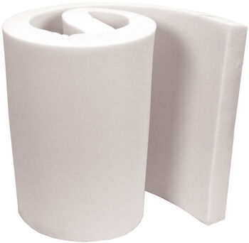 "Air-Lite Extra High Density Polyurethane Foam 2""x24""x82"""