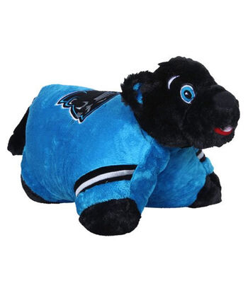 Carolina Panthers Pillowpet