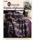 40 Favorite Ripple Afghans