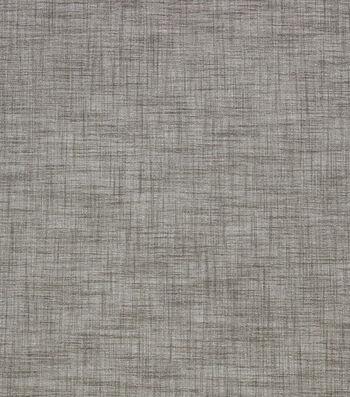 "Hudson 43 Upholstery Fabric 58""-Jaime Silver"