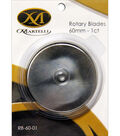 Ergo 2000 Rotary Cutter 60mm Replacement Blade 1 Pack