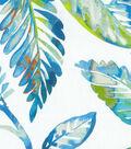 P/K Lifestyles Upholstery Fabric 54\u0022-Creative Flow Lapis