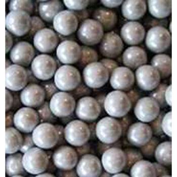 Sugar Pearls 5oz-Silver