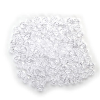 Faceted Bead Crystal