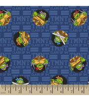 Nickelodeon Teenage Mutant Ninja Turtles Tough Guys Cotton, , hi-res