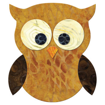 Go Owl Exclusive