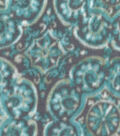 Anti-Pill Fleece Fabric 59\u0022-Westphalia Seaside