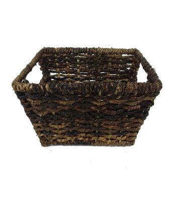 Organizing Essentials Small Bacbac Rectangle Storage Basket