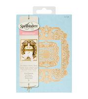 Spellbinders® Nestabilities® 2 Pack Etched Dies-Iron Elegante, , hi-res