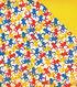Toy Box Double-Sided Cardstock 12\u0022X12\u0022-No More Monkeys