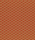 Home Decor 8\u0022x8\u0022 Fabric Swatch-Pkaufmann Kent Ruby