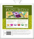 Fusi-Boo™ Fusible Batting 36\u0022x45\u0022