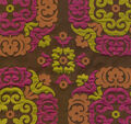Home Decor 8\u0022x8\u0022 Fabric Swatch-IMAN Home Marakkesh Tourmaline