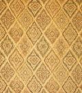 Barrow Upholstery Fabric 56\u0022-Maize