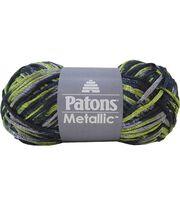 Patons Metallic Variegated Yarn, , hi-res