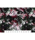 Two Daughters™ Modern Florals Cotton Fabric 43\u0022-Washed Garden