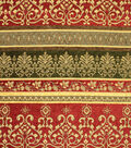 Upholstery Fabric-Barrow M6694-5479 Jewel