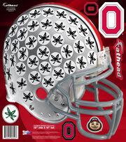 Ohio State University Buckeyes Teammate Helmet, , hi-res