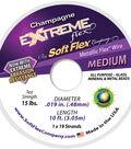 Soft Flex .019\u0027\u0027x10\u0027 Extreme 19-Strand Flex Wire