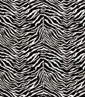 Home Decor 8\u0022x8\u0022 Fabric Swatch-Upholstery Fabric Eaton Square Lark Zebra