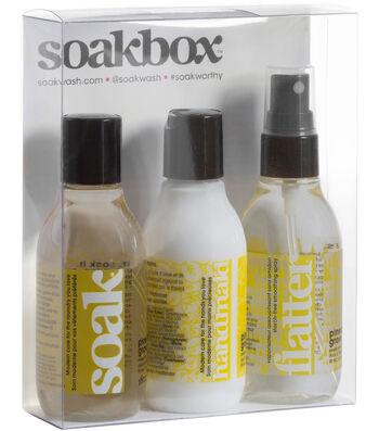Soak Soakbox Trio 3 Pack-Pineapple