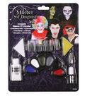 Maker\u0027s Halloween Family Make Up Kit